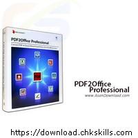 PDF2Office-Professional