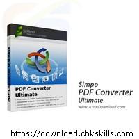 Simpo-PDF-Converter-Ultimate