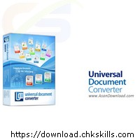 Universal-Document-Converter