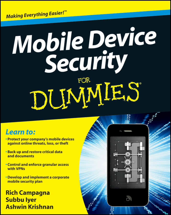 Mobile Security Jobs Reading