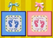Birth Sampler – Free-Cross-Stitch-Patterns-pdf com