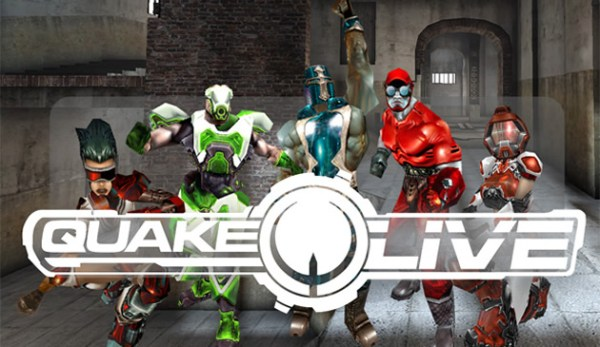 id Introduces Two Quake Live Subscription Packages