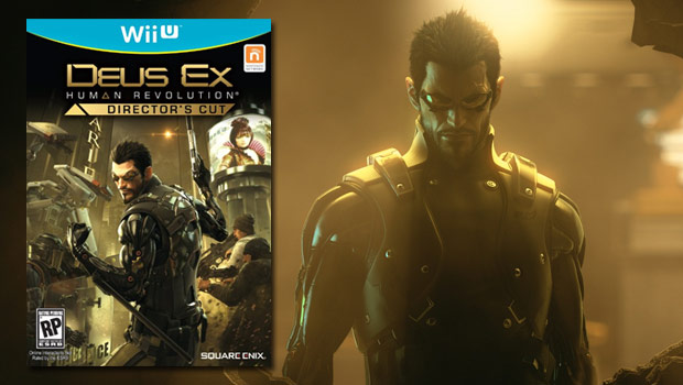 Deus Ex Human Revolution Directors Cut To Cost Under 60
