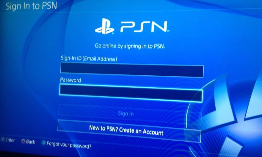 PS4 launch update: Also getting PSN error code E-80E80034
