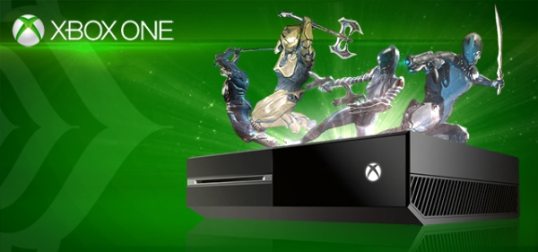 Xbox One Game Releases For September 2014