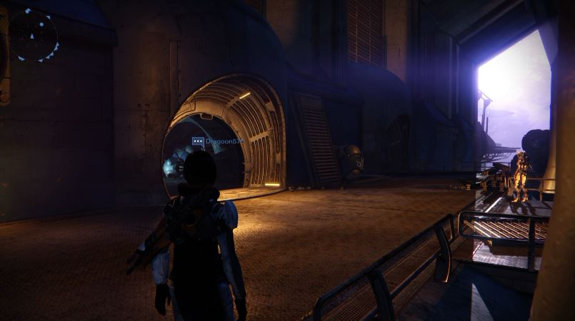 Destiny Xur Agent Of The Nine Reef Location And Exotic
