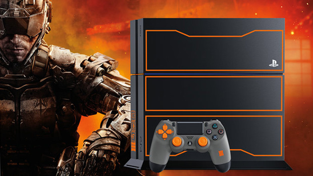 Call Of Duty Black Ops 3 Sets New Record On PS4