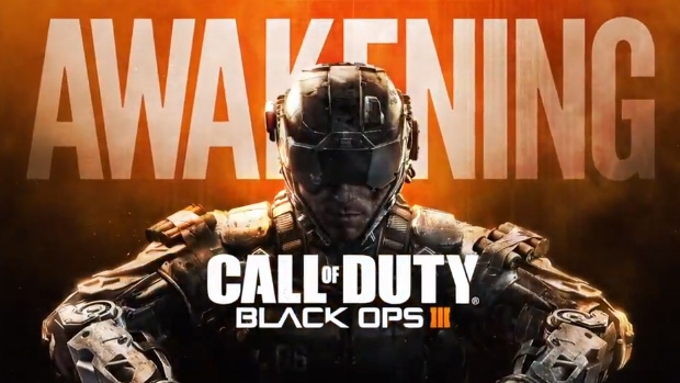 Call Of Duty Black Ops 3s Awakening DLC Dated For PS4