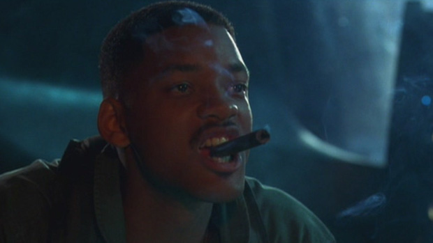 Will Smith Saddened By His Characters Fate In