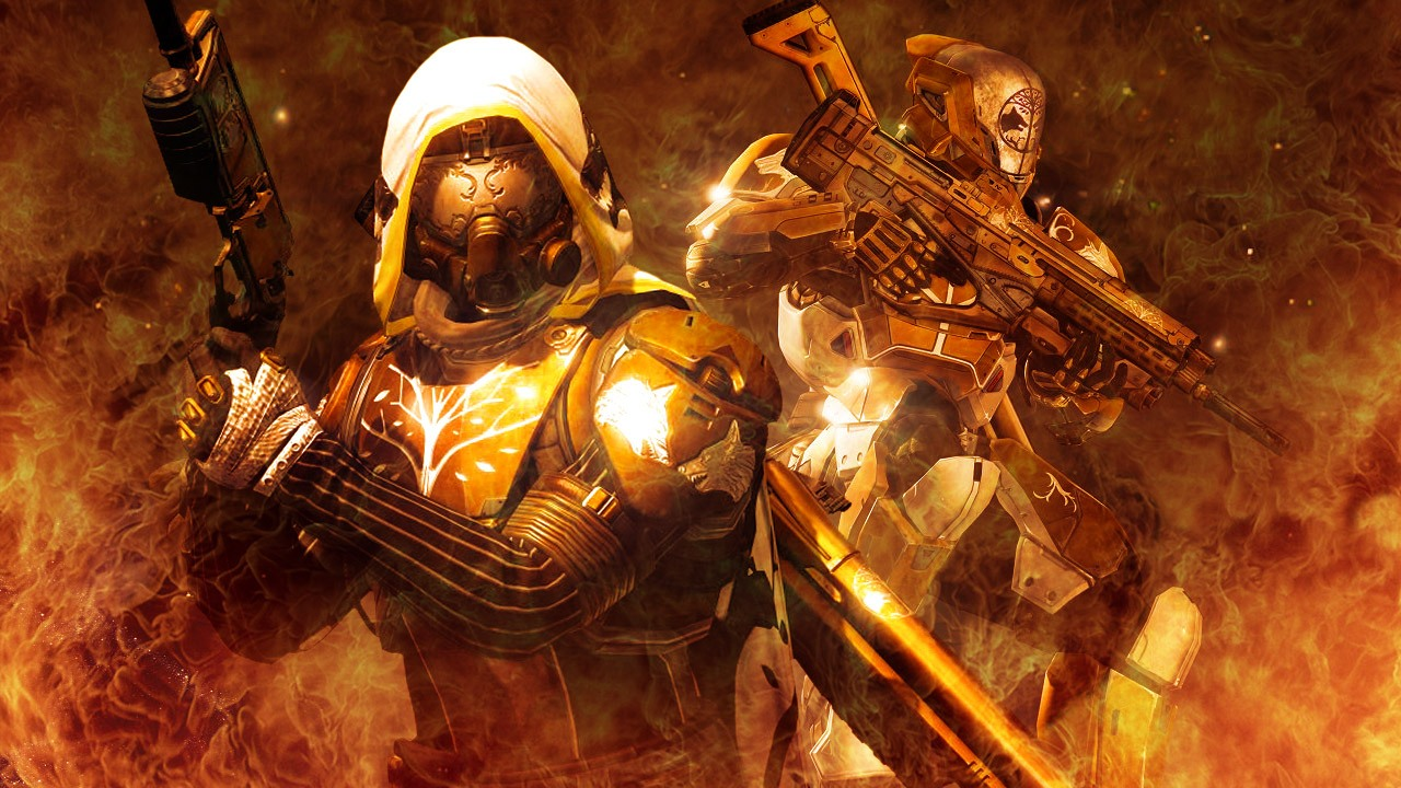 Bungie Cancels Iron Banner Event In Destiny Once Again