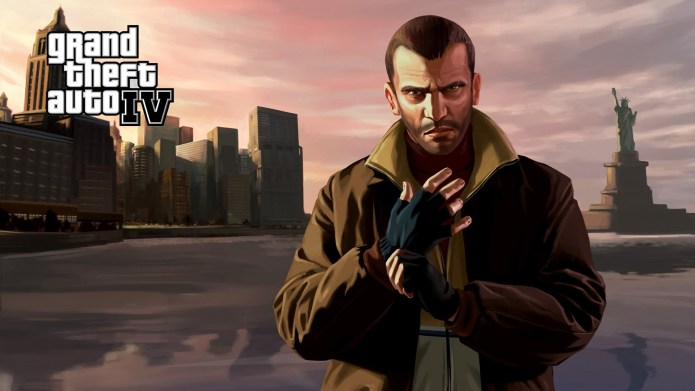 Image result for grand theft auto iv