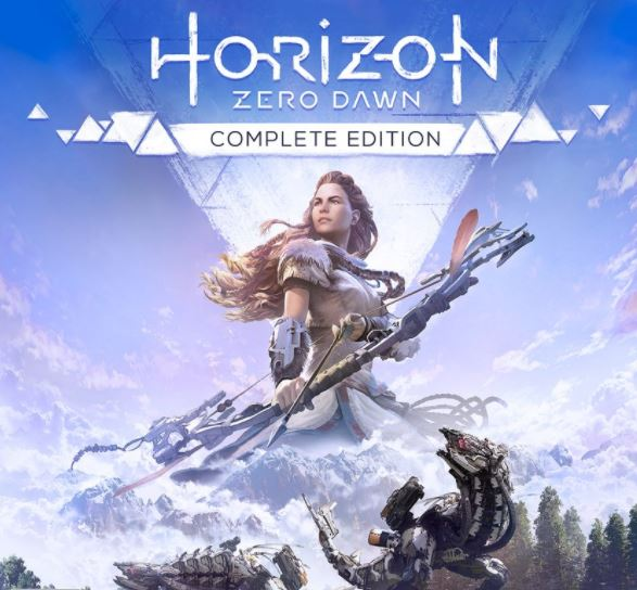 Horizon Zero Dawn Complete Edition Announced By Sony Will Release This Year