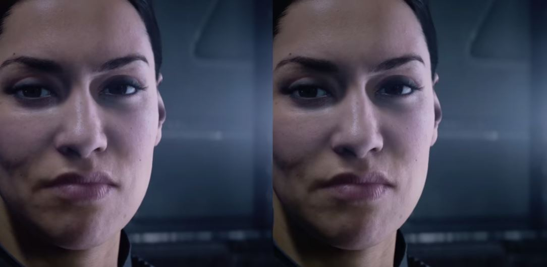 Watch Star Wars Battlefront 2 Xbox One X Vs PC Graphics
