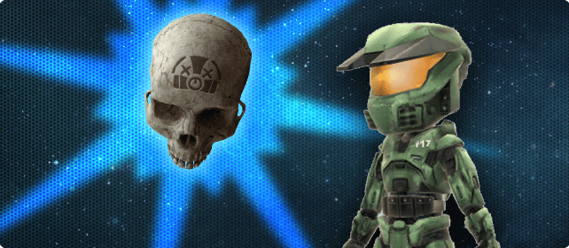 Special Halo: Combat Evolved Anniversary Pre-order Bonuses