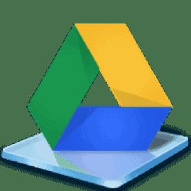 谷歌云端硬盘