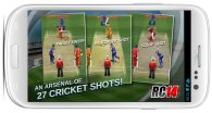 Real cricket 2014 game download cricket competitions for Android