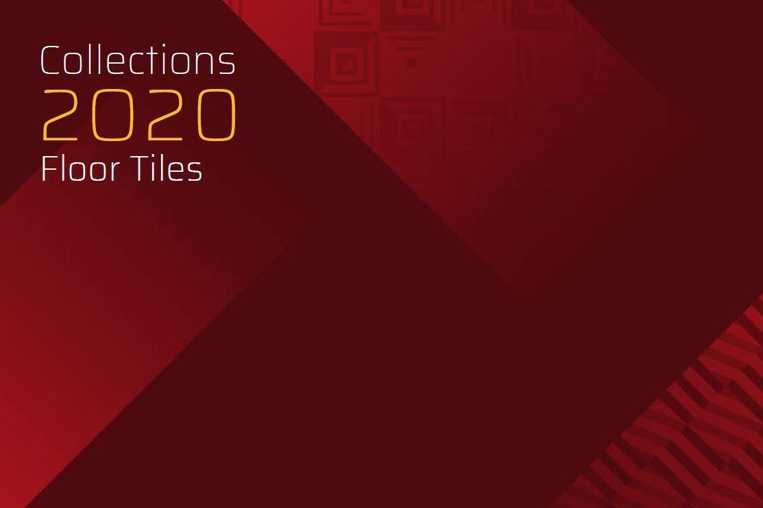 Katalog Roman Keramik Floor Tile 2020 (Update)