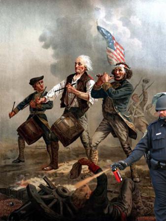 Occupy, la vendetta della Rete