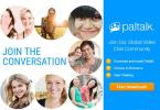 Download Paltalk Messenger Voice and Video Chat Latest Version