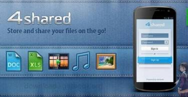 Download 4share 2018 File Storage Software for Pc, Mac, iOS & Android