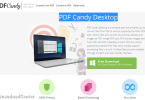 Download PDF Candy Desktop to Convert PDF Files for Windows & Mac