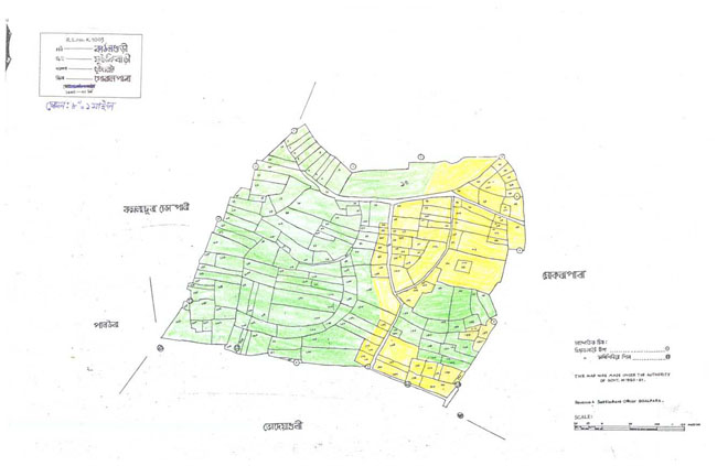 Katholguri Map-3