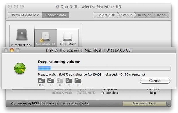 Download Disk Drill Pro [Windows] | 100% Crack Version