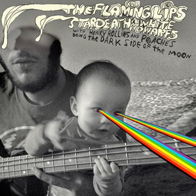 Dark Side Flaming Lips
