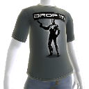 T-Shirt - Drop It