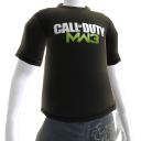 Call of Duty: MW3 T-Shirt