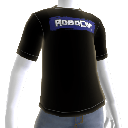T-Shirt - RoboCop Logo