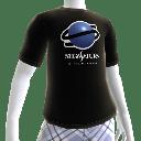 Sega Saturn T-shirt Male Avatar