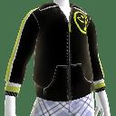 Zumba Team Track Jacket