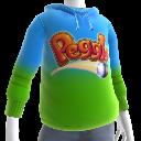 Peggle Hoodie