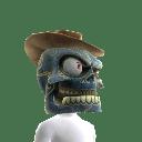 Gunstringer mask