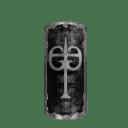 Black Iron Greatshield