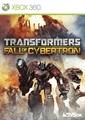 Transformers: FOC