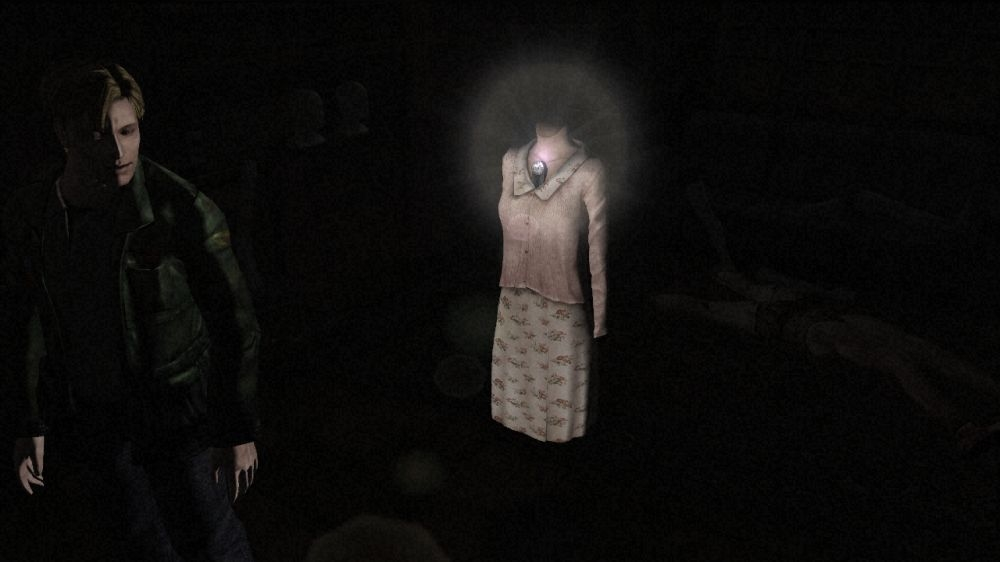 Obraz z Silent Hill: HD Collection