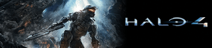Halo 4 XBOX Avatar Awards (1/6)