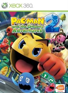 PAC-MAN AVENTURAS 2