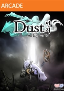 dust an elysian tale xbox live 360 games with gold may