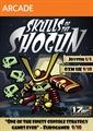 Skulls of the Shogun™