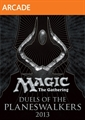 Magic: The Gathering 2013 (Box Art)