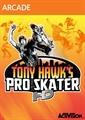 Tony Hawk's PS HD