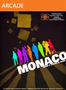 Monaco: What's Yours is Mine