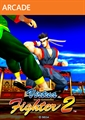 Virtua Fighter 2