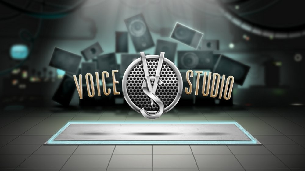 Image from Voice Studio