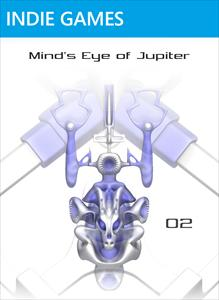 Mind's Eye of Jupiter - 02