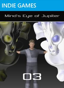 Mind's Eye of Jupiter - 03