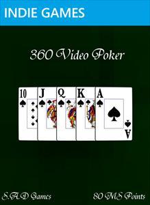 360 Video Poker